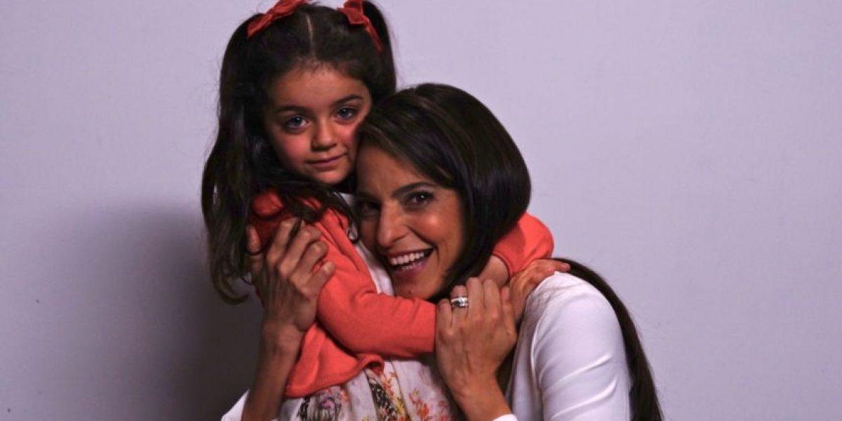 """Patricia Castañeda: """"El laberinto de Alicia me abrió los ojos frente al abuso infantil"""""""