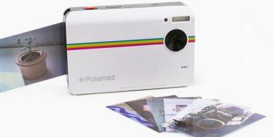 Cámara instantánea Polaroid Z2300 Foto:Polaroid