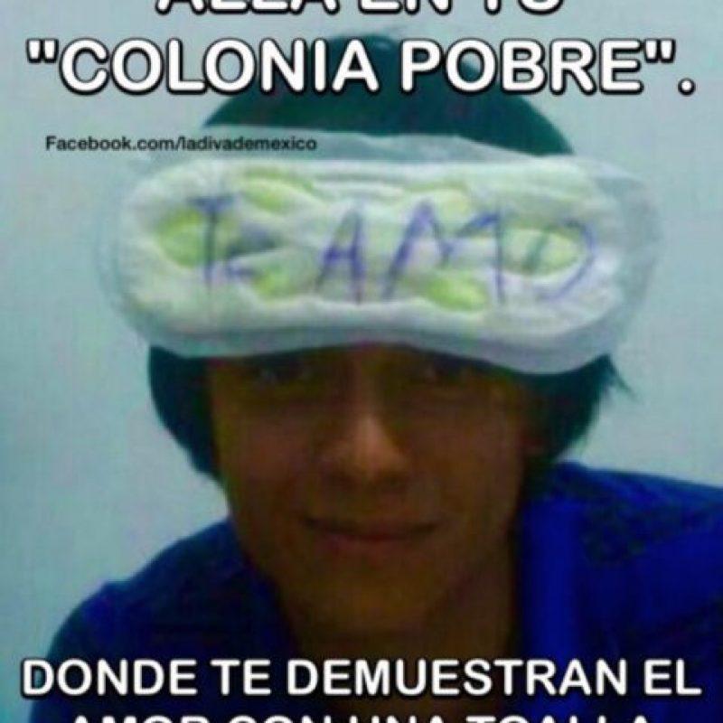 Foto:La Diva de México