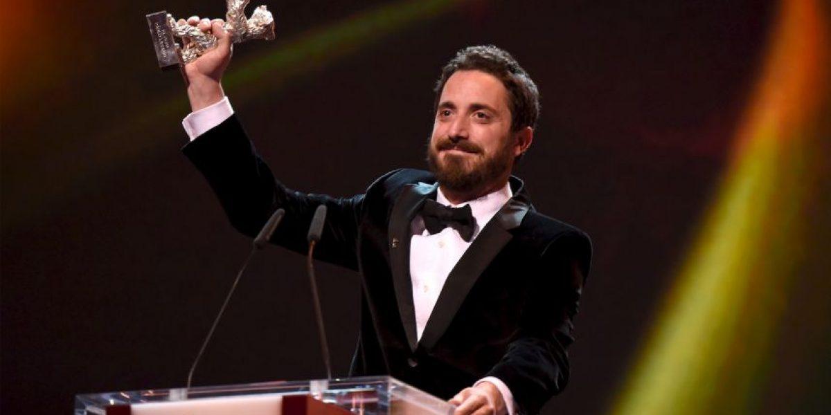 Director latinoamericano triunfa en el Festival de Cine de Berlín