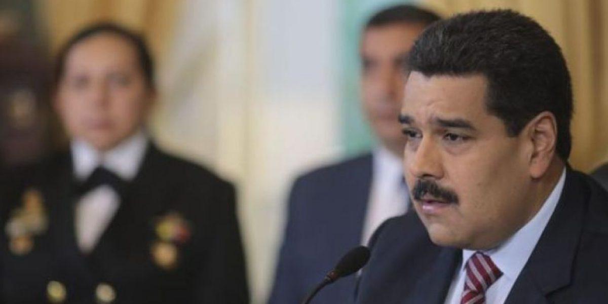 Maduro arremete contra Revista Semana