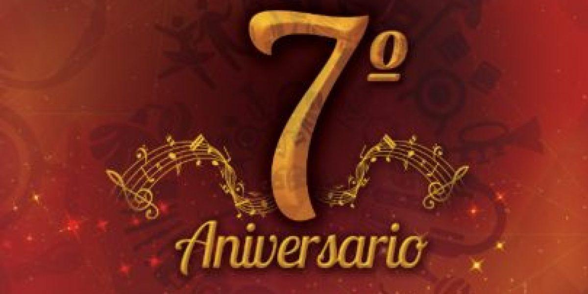 Teatro Galería Cafam de Bellas Artes celebra su séptimo aniversario