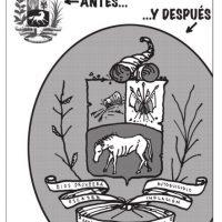 Por esta caricatura de Vladdo, el presidente Nicolás Maduro arremetió contra los medios de comunicación colombianos. Foto:Revista Semana