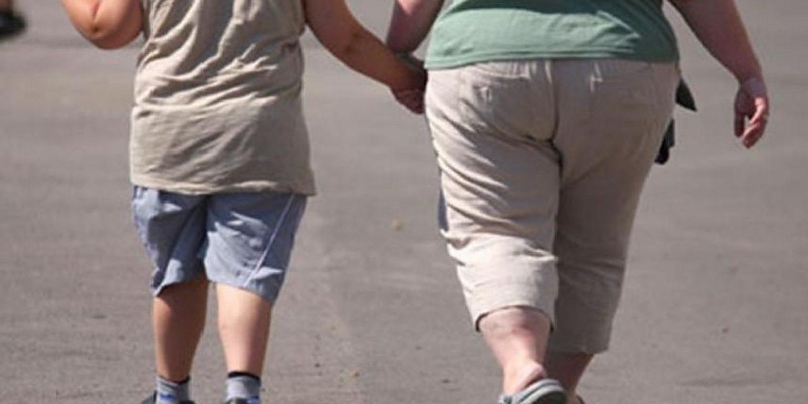 Rebecca Robker también había observado que las madres obesas no respondieron bien a tratamientos de fertilidad y que tenían tendencia al aborto espontáneo. Foto:Pinterest