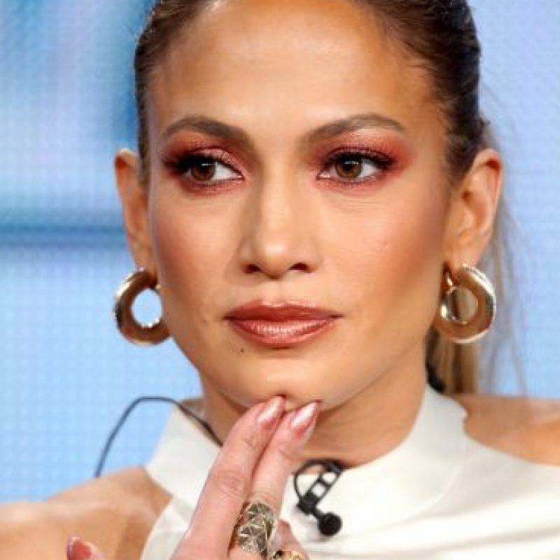 Jennifer Lopez, cantante estadounidense. Foto:Getty Images