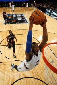 Kyrie Irving de los Cleveland Cavaliers Foto:Getty Images