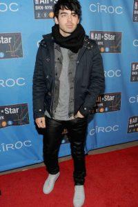 El cantante Joe Jonas Foto:Getty Images