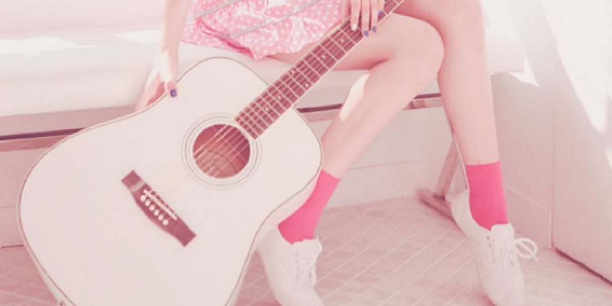 Vestir a las niñas de rosado podría perjudicar su vida