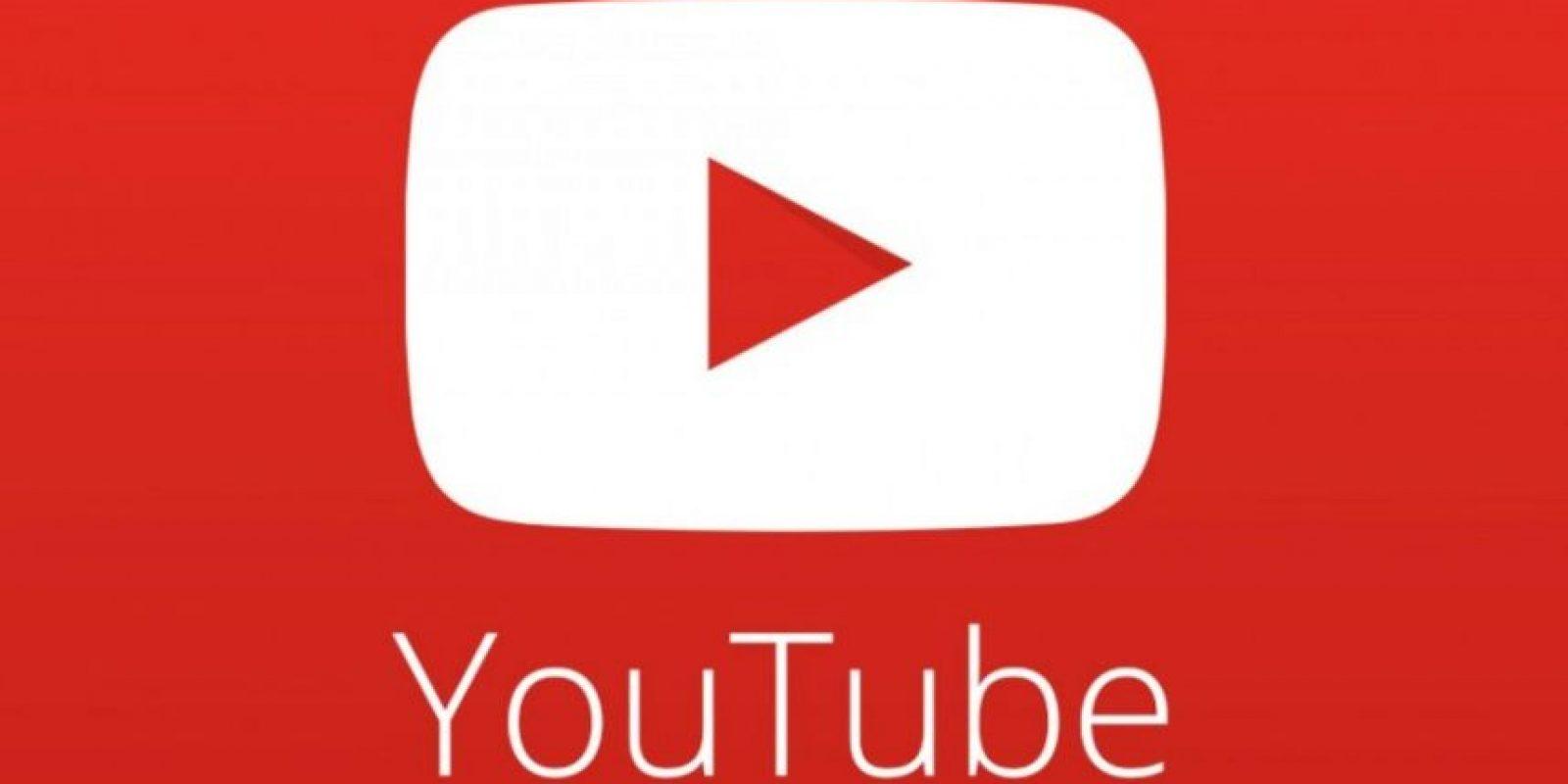 La plataforma de videos cumplió 10 años en línea. Foto:Tumblr