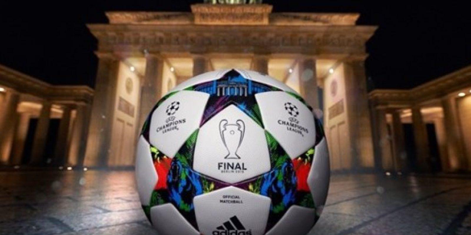 Foto:Cortesía UEFA.com