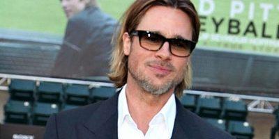 Brad Pitt se dañó los dientes para interpretar su papel en 'El Club de la Pelea'.
