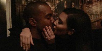 Sorprendió con un cambio Foto:Instagram Kim Kardashian