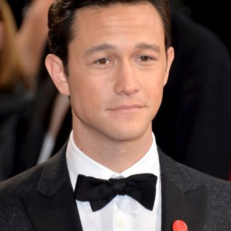 6. Joseph Gordon-Levitt Foto: Getty Images