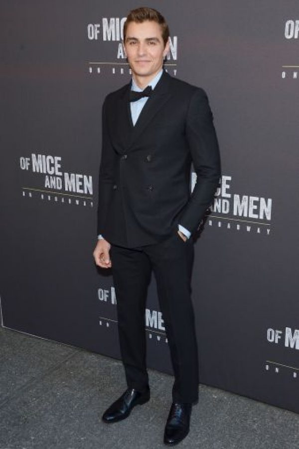12. Dave Franco Foto:Getty Images