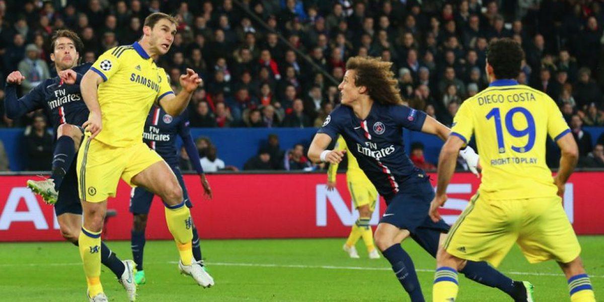 La Champions League volvió con doble empate