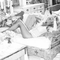 Pamela Anderson Foto:Instagram/pamelaanderson