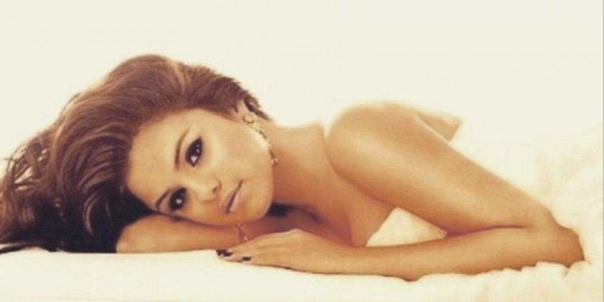 FOTO: Selena Gómez conquista las redes sociales con nuevo topless