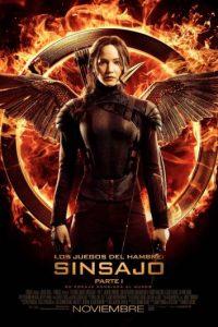 Varias escenas no formaron parte de la película. Foto:Lionsgate