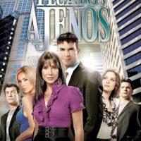 """En 2007, participó en la telenovela estadounidense """"Pecados ajenos"""" Foto:Lorenarojas.tv"""