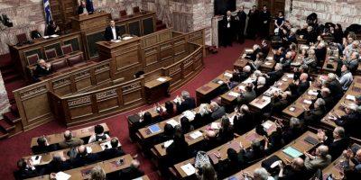 5. El nuevo Gobierno en Grecia no quiere extender las condiciones de austeridad, que vencen próximamente. Foto:AFP