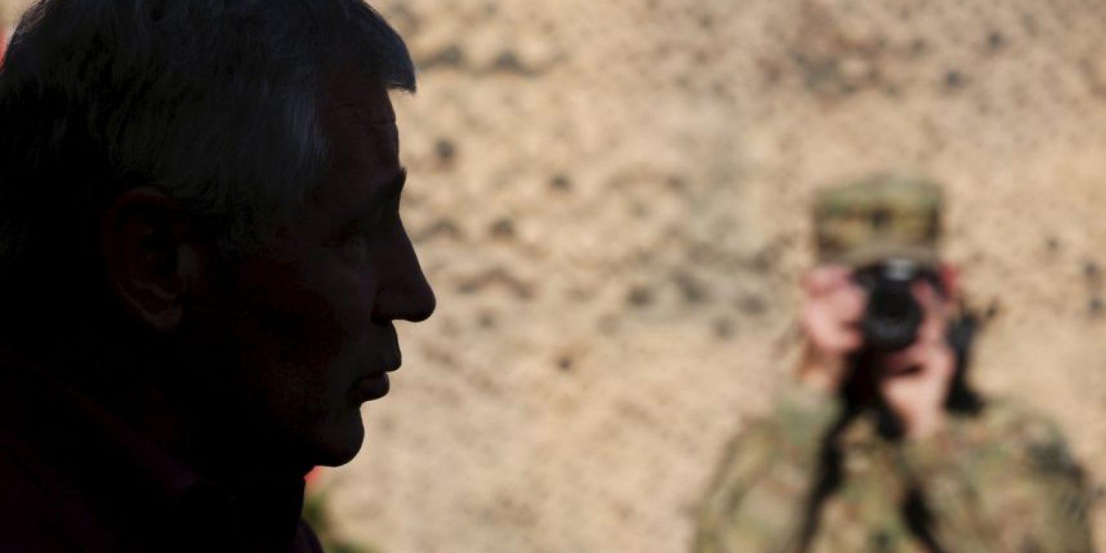 Muchos soldados ya han regresado a casa. Foto:Getty Images