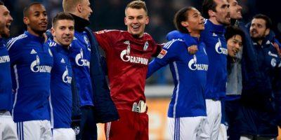 El equipo alemán finalizó como segundo del Grupo G Foto:Getty