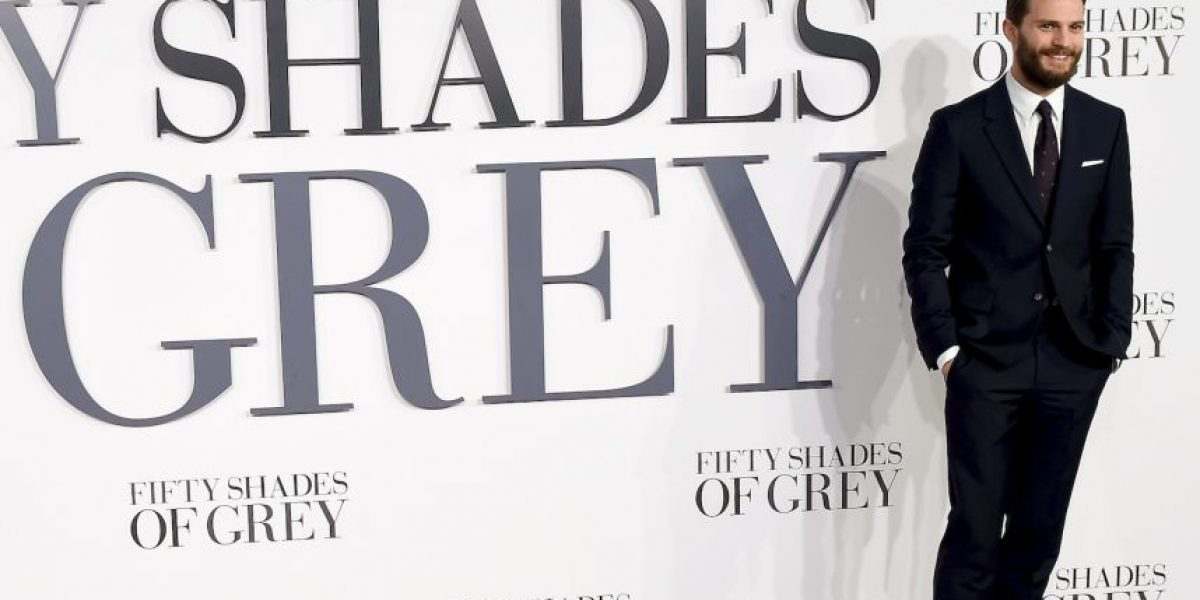 "FOTOS: ¡Alerta hot! Así fue la etapa de modelo de ""Christian Grey"""