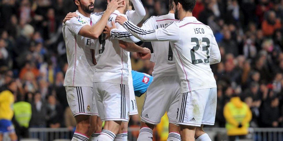EN VIVO Champions League: Schalke 04 recibe al monarca Real Madrid