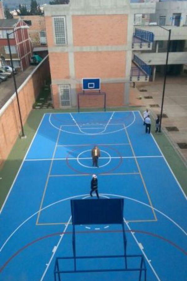 Foto:Secretaría de Educación