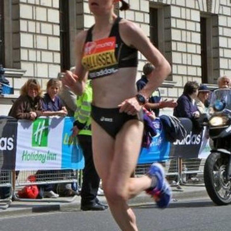 Maratón de Londres Foto:Virginmoneylondonmarathon