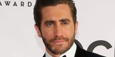 Con Jake Gyllenhaal, en 2001, cuando ella comenzaba apenas sus veintes. Foto:Getty Images