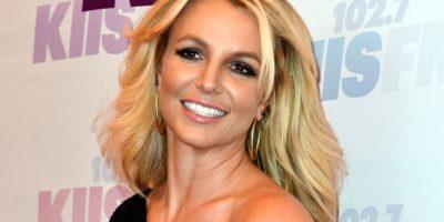 Britney Spears tuvo que admitir que nunca llegó virgen al matrimonio Foto:Getty Images