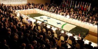 26 de marzo – Argentina, Brasil, Uruguay y Paraguay firman el Tratado de la Asunción, con el que se establece el MERCOSUR Foto:Wikipedia