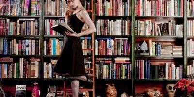 Amor por los librosy la literatura