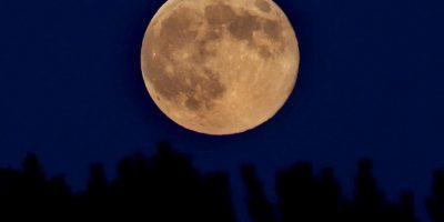6. La próxima Superluna será el 20 de marzo. Foto:Getty