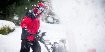 5. Permanecer al aire libre durante el invierno sin ropa protectora suficiente. Foto:Getty