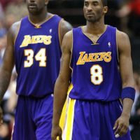 Los dos jugadores compartieron vestidor en 2008 Foto:Getty