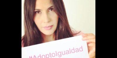 Nórida Rodríguez – Actriz Foto:Twitter