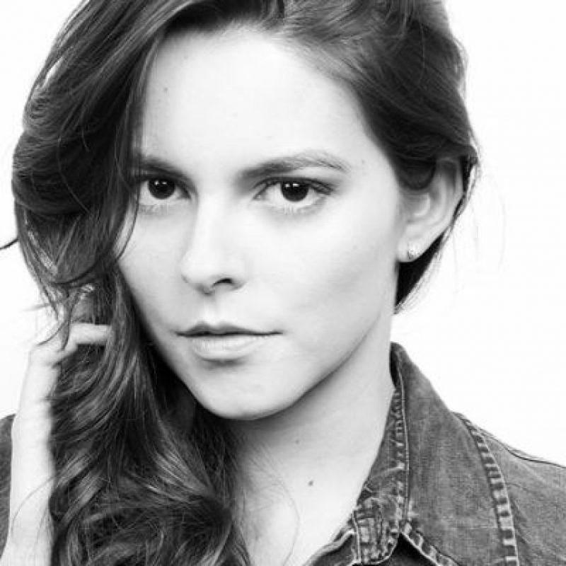 Julieth Restrepo – Actriz Foto:Twitter