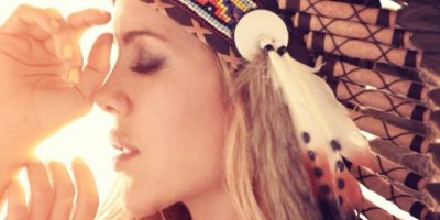 Natalia París – Modelo Foto:Twitter
