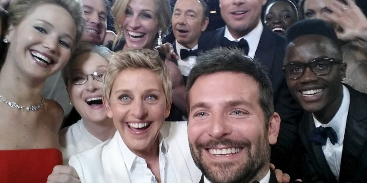 VIDEO: 10 inolvidables momentos en la historia de los premios Óscar