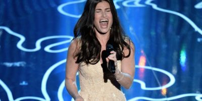 Idina Menzel Foto: Getty Images