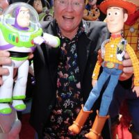 John Lasseter Foto: Getty Images