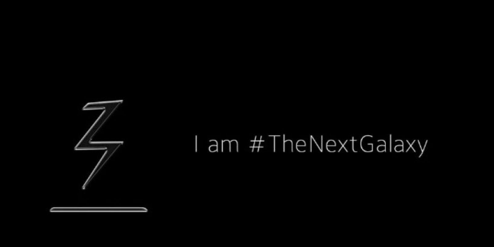 "Samsung presentará ""el próximo Galaxy"". Foto:twitter.com/SamsungMobile"
