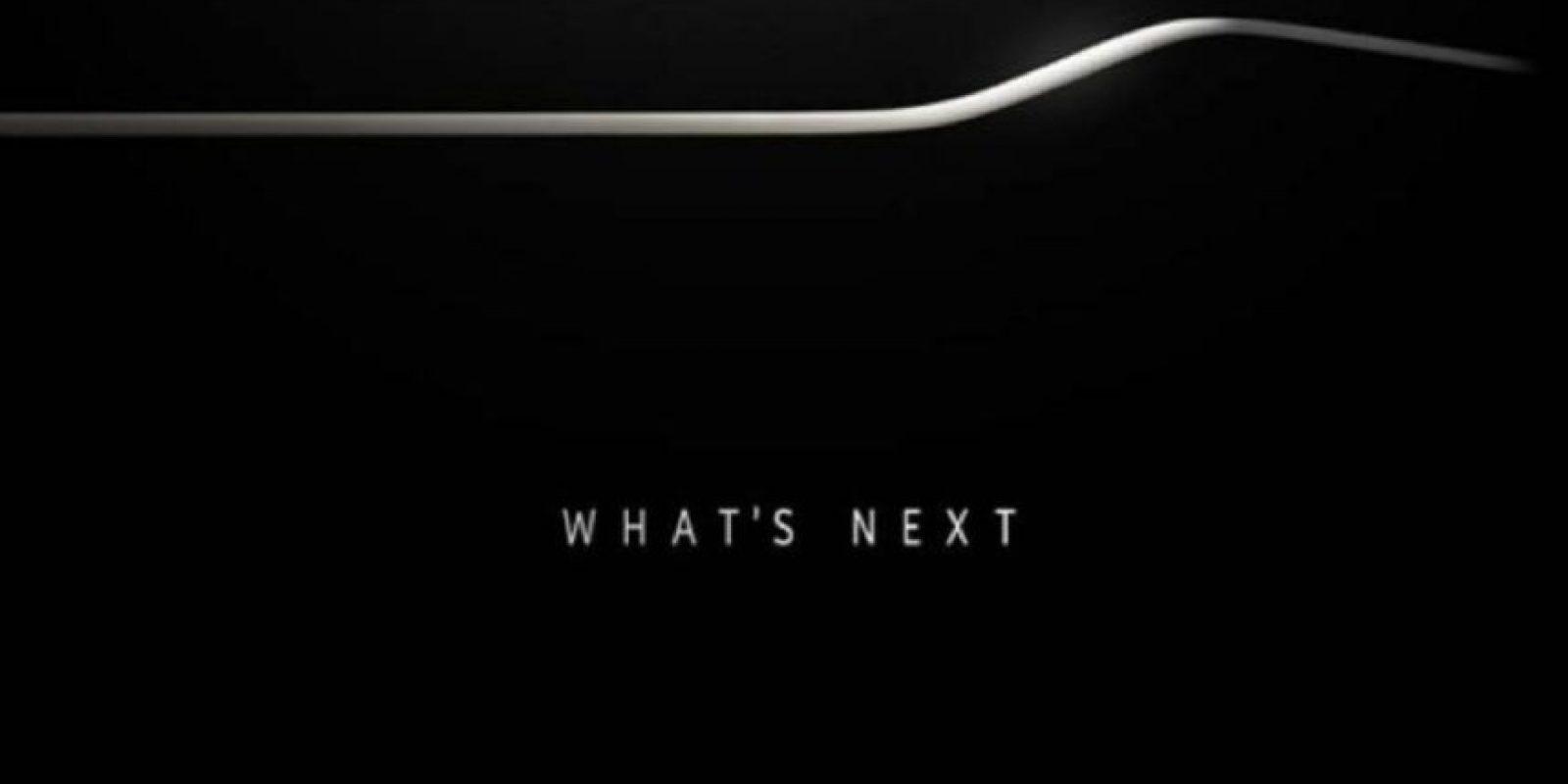 La invitación al Samsung Unpacked. Foto:twitter.com/SamsungMobile