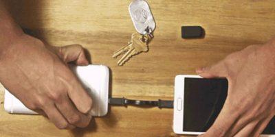 De esta forma ya están cargando su dispositivo. Foto:Juicer