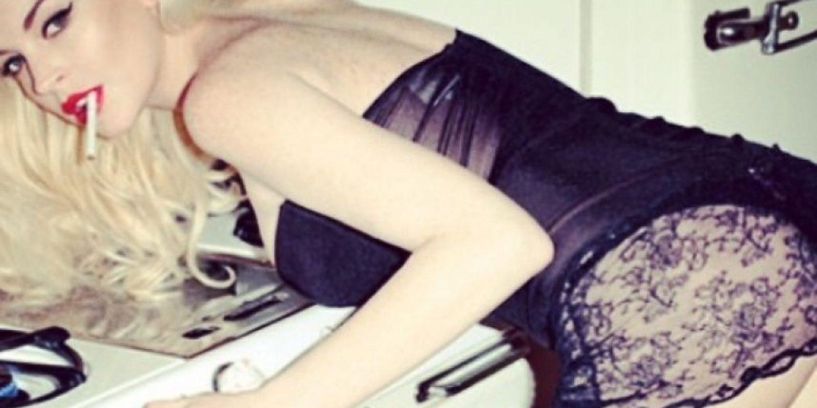 Foto:Instagram/Lindsay Lohan