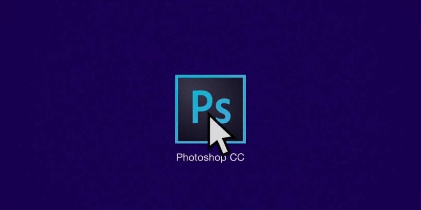 Photoshop es el editor de imágenes más importante de la actualidad. Foto:Adobe