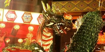 """También recibe el nombre de Fiesta de la Primavera """"Chunyun"""" Foto:INSTAGRAM DE @labedellikeme"""
