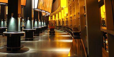 En 2001 fue considerado el mejor estadio por la revista Sporting News Foto:Utsports.com
